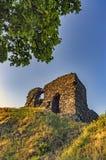 O castelo Kostalov Foto de Stock