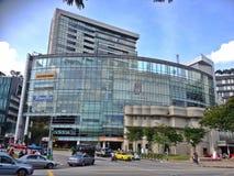 O Cathay, Singapura Imagem de Stock Royalty Free