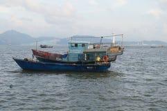 O cenário do mar Foto de Stock
