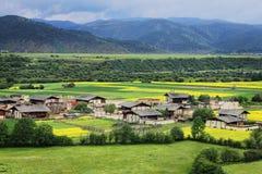 O cenário rural Imagem de Stock Royalty Free
