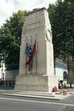O Cenotaph, Londres Imagem de Stock
