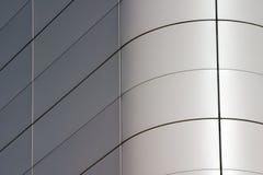 O centro de cidade, Leeds, ocidental - yorkshire Imagens de Stock