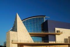 O centro de convenção Imagens de Stock