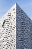 O centro titânico, Belfast Imagens de Stock