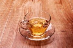 O chá Imagens de Stock