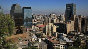 O Chile 2015 fotografia de stock royalty free