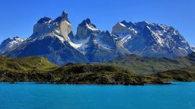 O Chile 2015 foto de stock royalty free