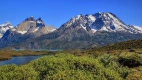 O Chile 2015 fotos de stock