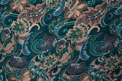O chintz floresce a textura do papel de parede Imagens de Stock Royalty Free