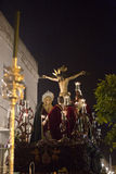 Cruz de Christ de la vera Fotos de Stock