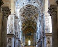 O Christ Pantokrator fotografia de stock