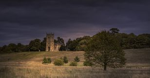 O chuch em Croome Foto de Stock Royalty Free