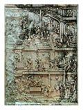 O cimento do baixo relevo handcraft Imagem de Stock Royalty Free