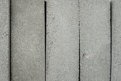 O cimento obstrui a textura Fotos de Stock