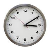 ... o'clock Royalty Free Stock Image