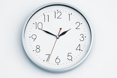 O'clock Royalty Free Stock Photos
