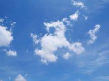 O coelho no céu sobre a cidade do feriado de Phuket Imagem de Stock