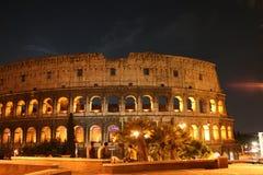 O Colosseum Imagens de Stock Royalty Free