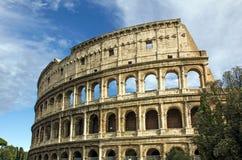 O Colosseum Imagem de Stock Royalty Free