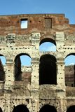 O Colosseum foto de stock royalty free