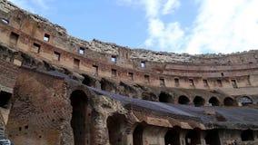 O colosseum romano filme