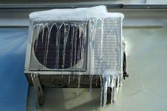 O condicionador Foto de Stock