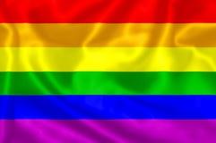 O'Connellmonument Dublin Pride Stock Afbeelding
