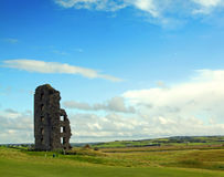 O Connor Schloss lahinch Co. Clare Irland Lizenzfreies Stockfoto