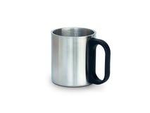 O copo de café fotografia de stock royalty free