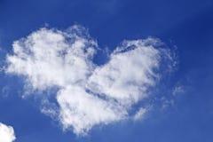 O coração Foto de Stock