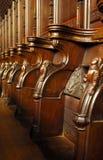 O coro para Foto de Stock Royalty Free