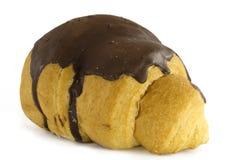 O croissant. Imagem de Stock