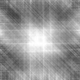 O cromo da luz da textura do metal alinha o fundo 4 Fotos de Stock
