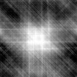 O cromo da luz da textura do metal alinha o fundo Fotos de Stock Royalty Free