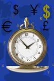 O dólar Imagens de Stock