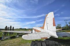 O DC-3 de Clark Gable fotos de stock royalty free