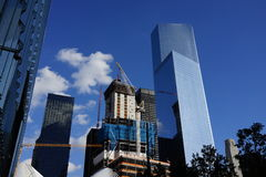 14o 9/11 de aniversário 18 Imagem de Stock