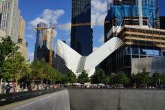 14o 9/11 de aniversário 24 Fotografia de Stock Royalty Free