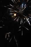 14o de fogos-de-artifício de julho Fotografia de Stock