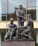 O ` de outubro do ` do monumento imagens de stock royalty free