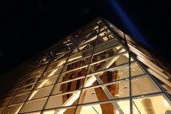 9/11 13o de ponto zero 28 do aniversário @ Foto de Stock