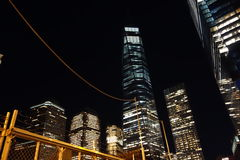 9/11 13o de ponto zero 2 do aniversário @ Imagem de Stock