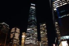 9/11 13o de ponto zero 3 do aniversário @ Fotografia de Stock