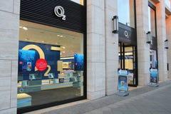 O2 de Telefonica, Alemanha Fotos de Stock