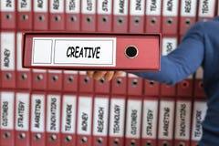 O desenvolvimento criativo da inovação das ideias da faculdade criadora inspira o conceito Imagens de Stock Royalty Free