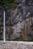 O desfiladeiro de Aare Foto de Stock Royalty Free