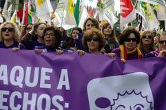 O dia 51 da Andaluzia Fotografia de Stock Royalty Free
