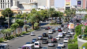 O dia da tira de Las Vegas filme