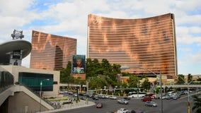O dia da tira de Las Vegas video estoque