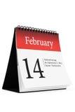 O dia de Valentim Fotos de Stock